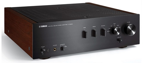 stereo hi fi amplifier yamaha a s1000 woofer and bass test. Black Bedroom Furniture Sets. Home Design Ideas