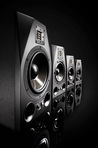 AX_Series ADAM AUDIO