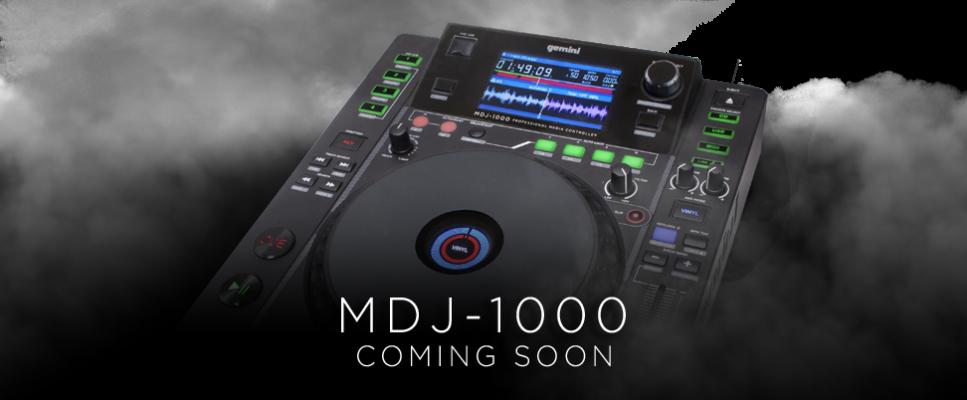 MDJ1000